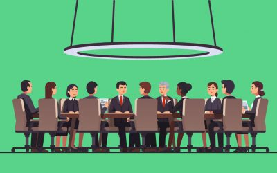 6 Ways to Avoid Design by Committee on Your Next Project