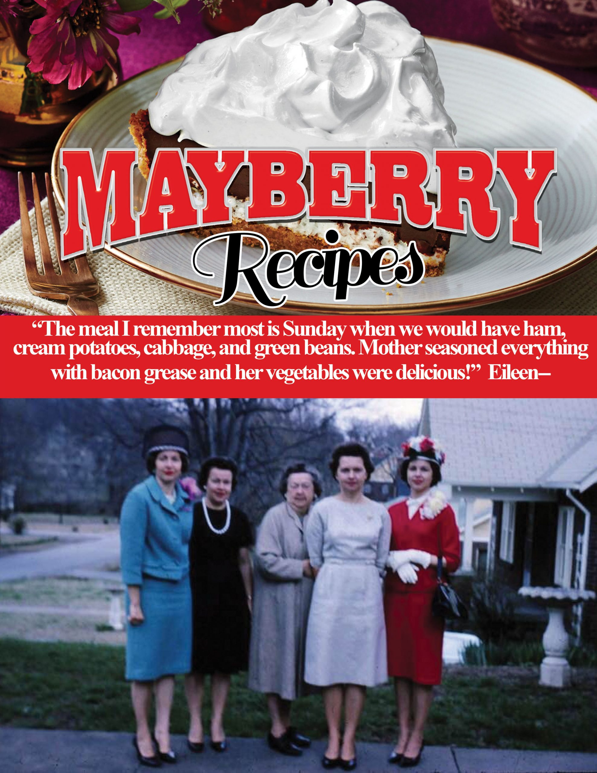 Mayberry-Recipes